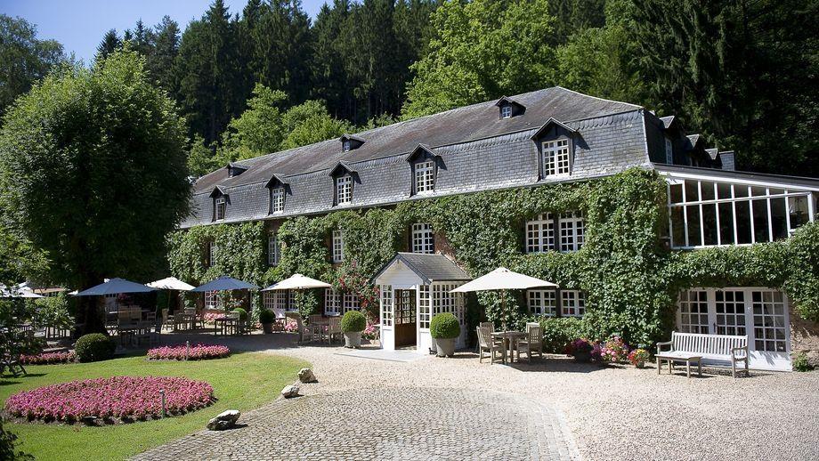 Arden Hotel Restaurant